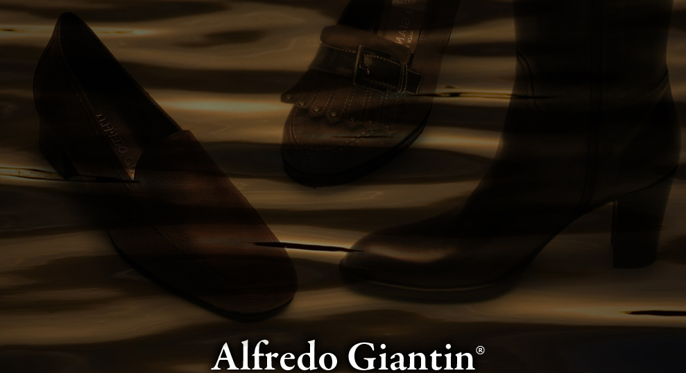 Alfredo Giantin | Calzature made in italy | Italian Shoes